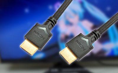 DAEC HDMI 2.1 (3M)