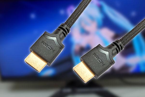 新一代 HDMI 2.1(3M)